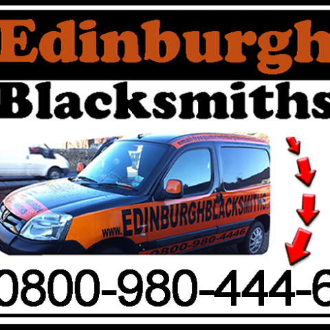 Edinburgh Blacksmiths Contact Number